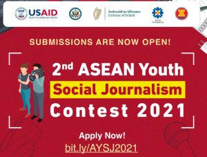 ASEAN Youth Social Journalism Contest 2021