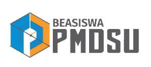 Beasiswa PMDSU 2021
