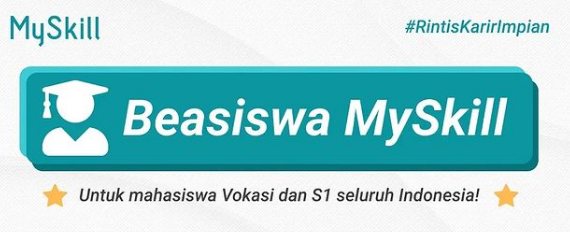 Beasiswa Myskill ID